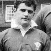David Watkins MBE