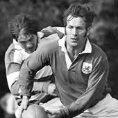 John Dawes OBE