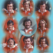 Welsh Lions of '74