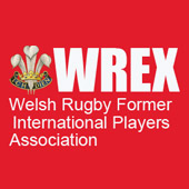 WREX Welsh Rugby International Former Players Association
