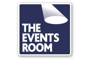 The Events Room logo